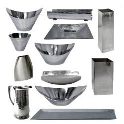 Aluminium Tableware  sc 1 st  Best Aluminium Handicraft | Brass | Metal Crafts In Moradabad & Best Aluminium Handicraft | Brass | Metal Crafts In Moradabad